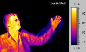 Thermal Imaging and Lie Detection – A Task for Computer Vision