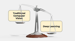 Why Deep Learning Has Not Superseded Traditional Computer Vision