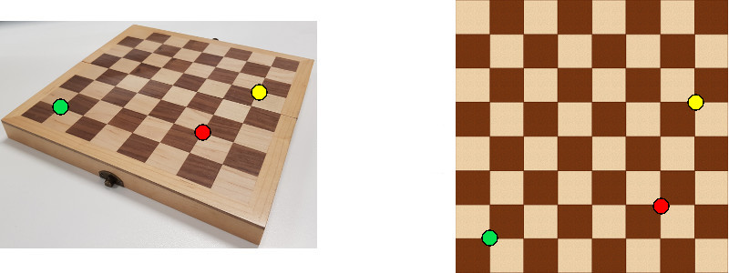 chessboard-point-pairs
