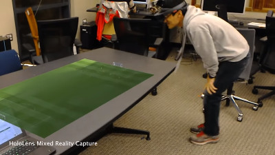 hologram-football-tabletop