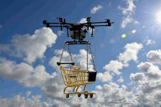 Delivery Drones and the Google Wing Project |